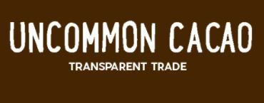 Uncommon Cacao logo
