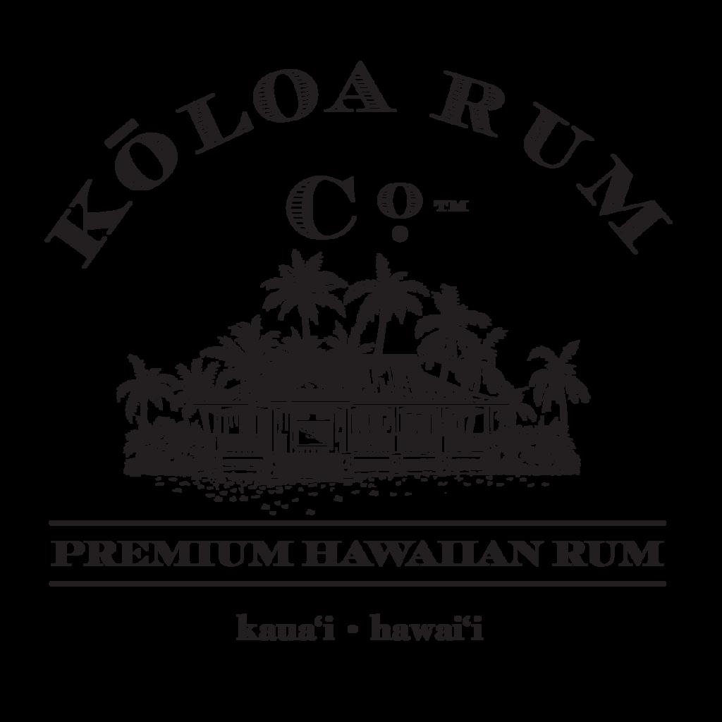 Koloa Rum Company logo