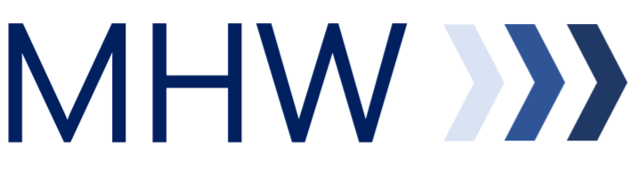 MHW logo