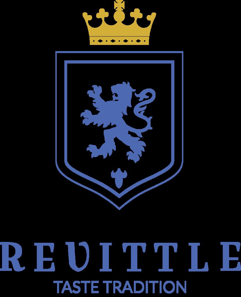 Revittle logo