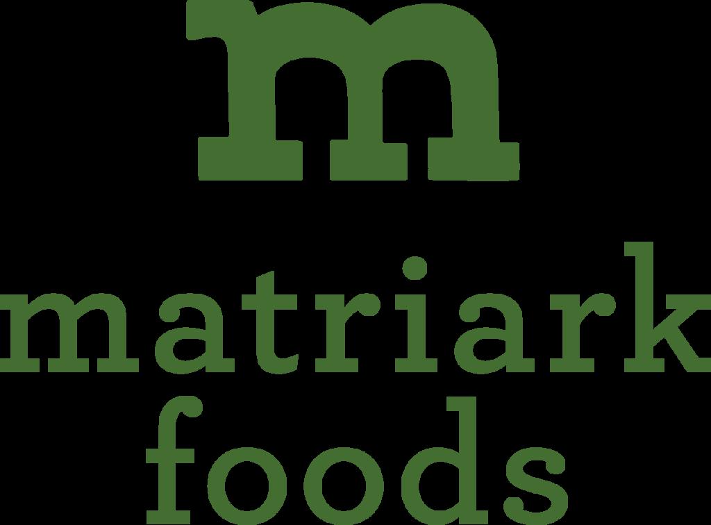 Matriark Foods logo