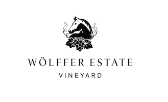 Wolffer Estate Vineyard logo
