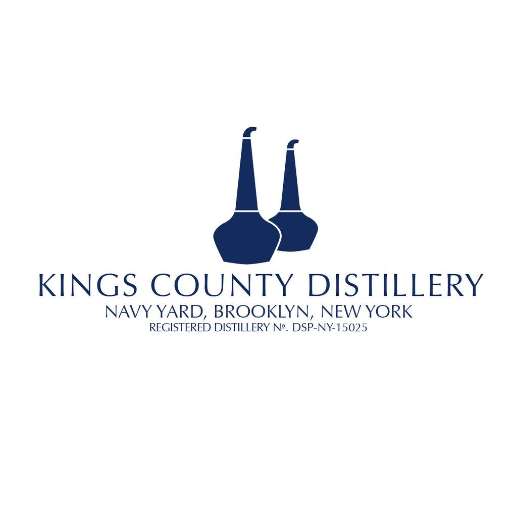 Kings County Distillery logo