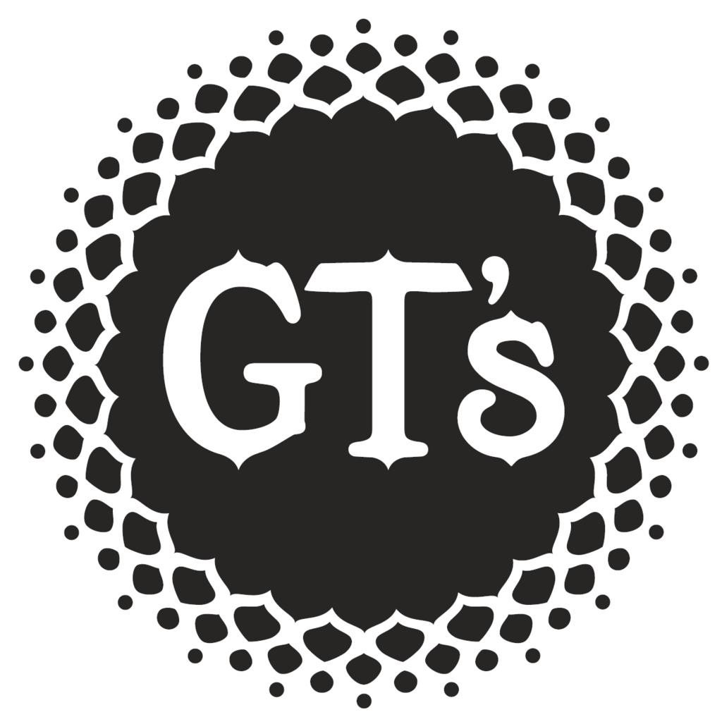 GT's Living Foods logo