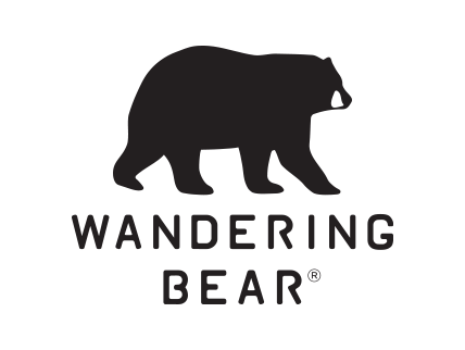 Wandering Bear logo