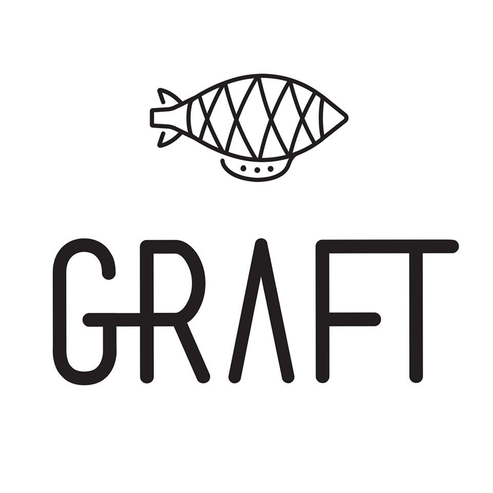 Graft Cider logo