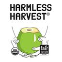 Harmless Harvest logo