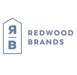 Redwood Brands, LLC. logo