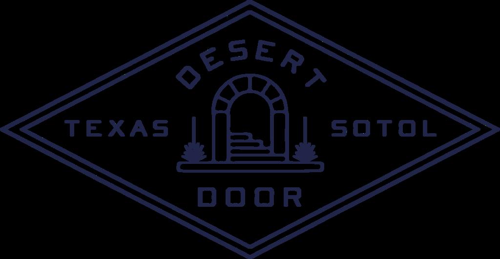 Desert Door Distillery logo