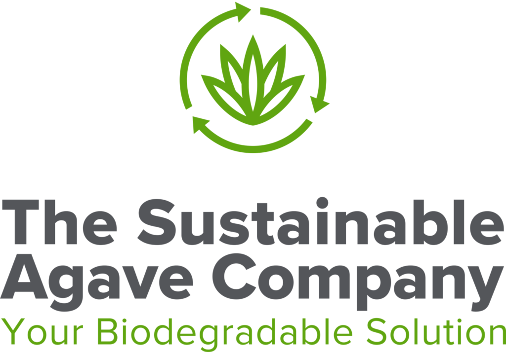 The Sustainable Agave Company logo