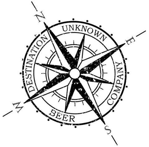 Destination Unknown Beer Company logo