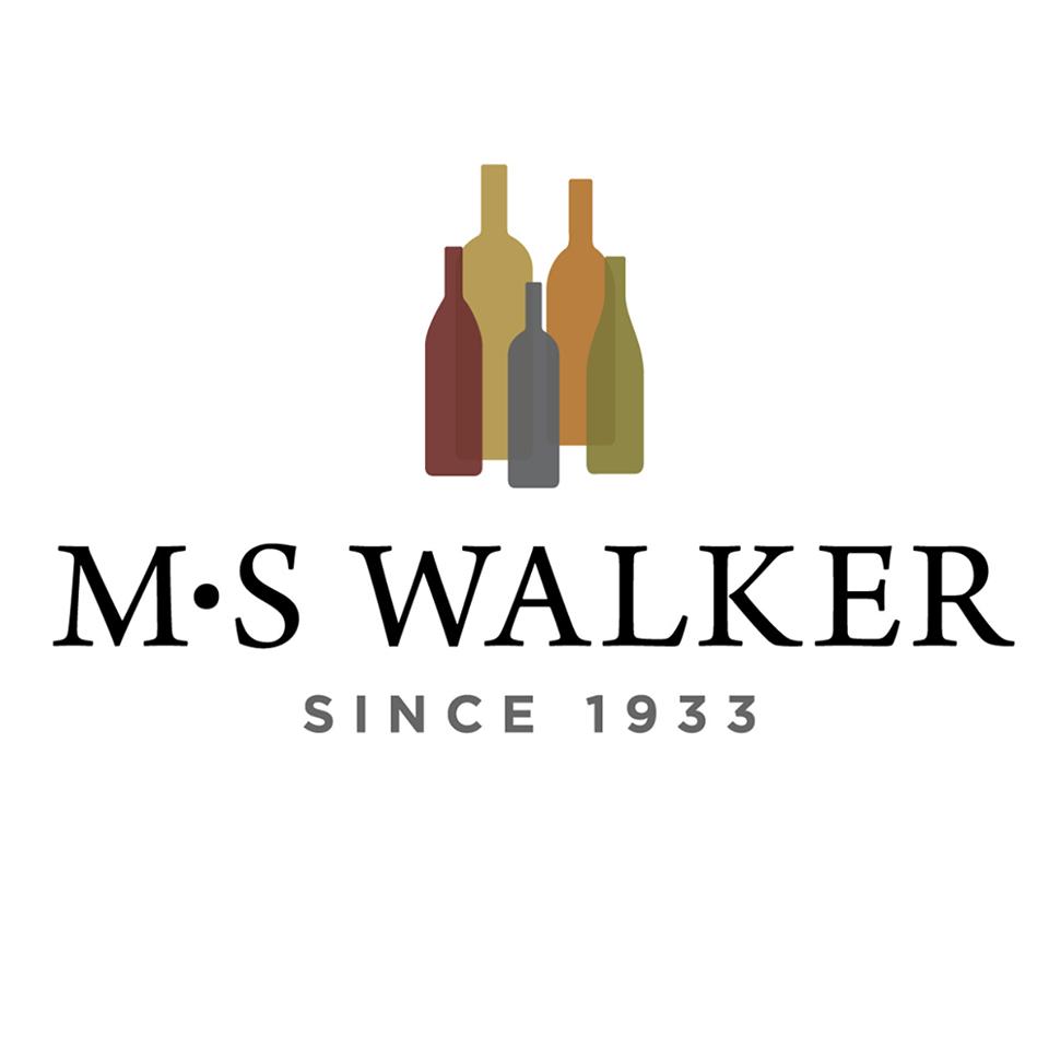 M.S. Walker, Inc. logo