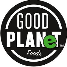 GOOD PLANeT Foods logo