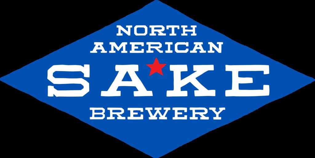 North American Sake Brewery logo