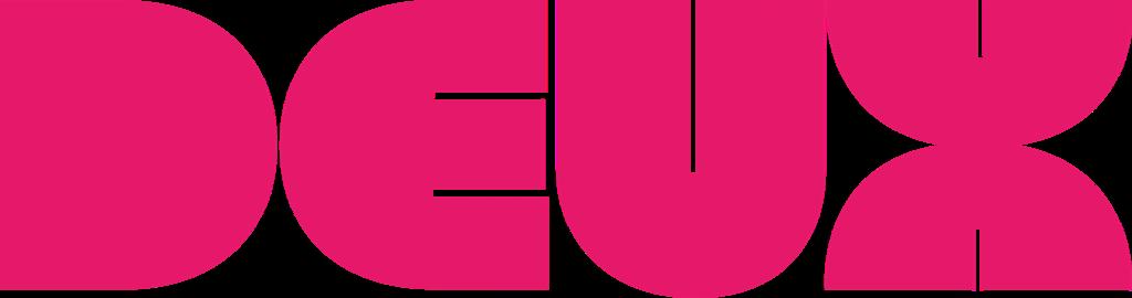 DEUX Foods logo