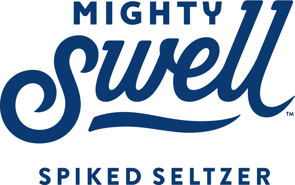 Mighty Swell logo