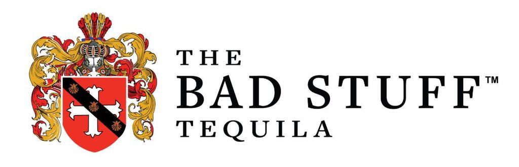 The Bad Stuff Tequilla logo