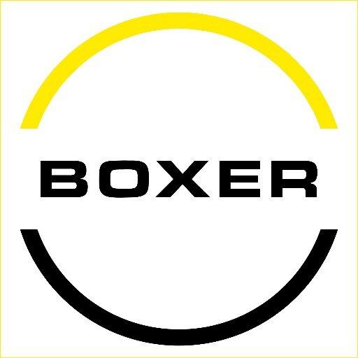 Boxer Property / NY Belse logo