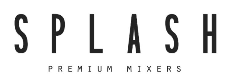 Splash Mixers logo