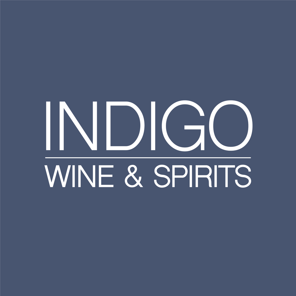 Indigo Wine & Spirits logo