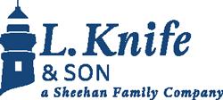 L. Knife & Son logo