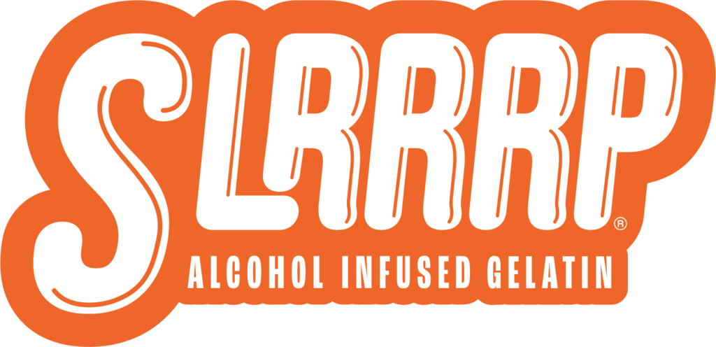 Slrrrp  logo