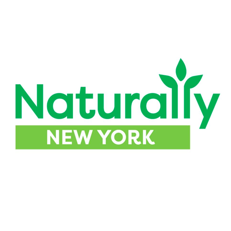 Naturally New York logo
