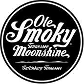 Ole Smoky Moonshine Distillery logo