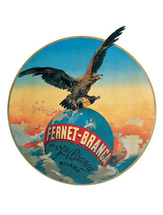 Branca USA logo