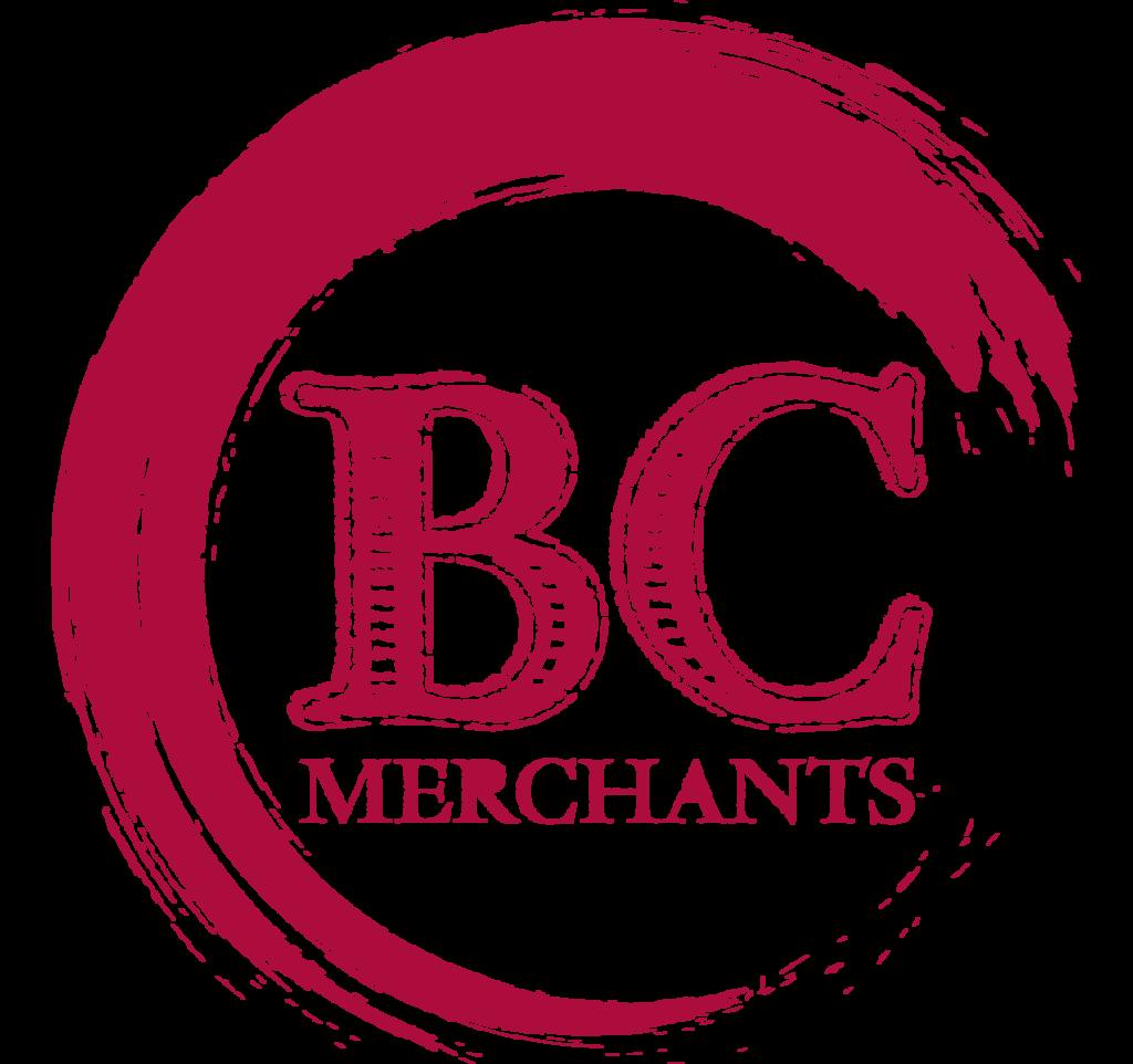 BC Merchants logo