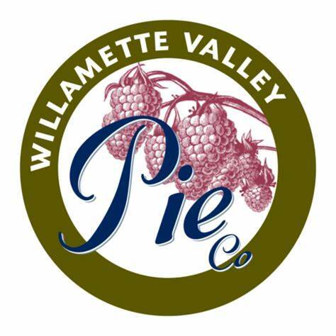 Willamette Valley Pie Co. logo