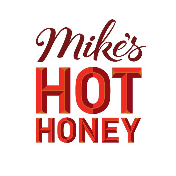 Mike's Hot Honey logo