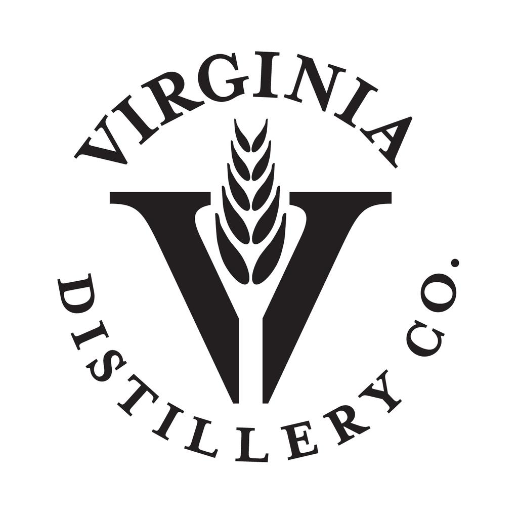 Virginia Distillery Company logo