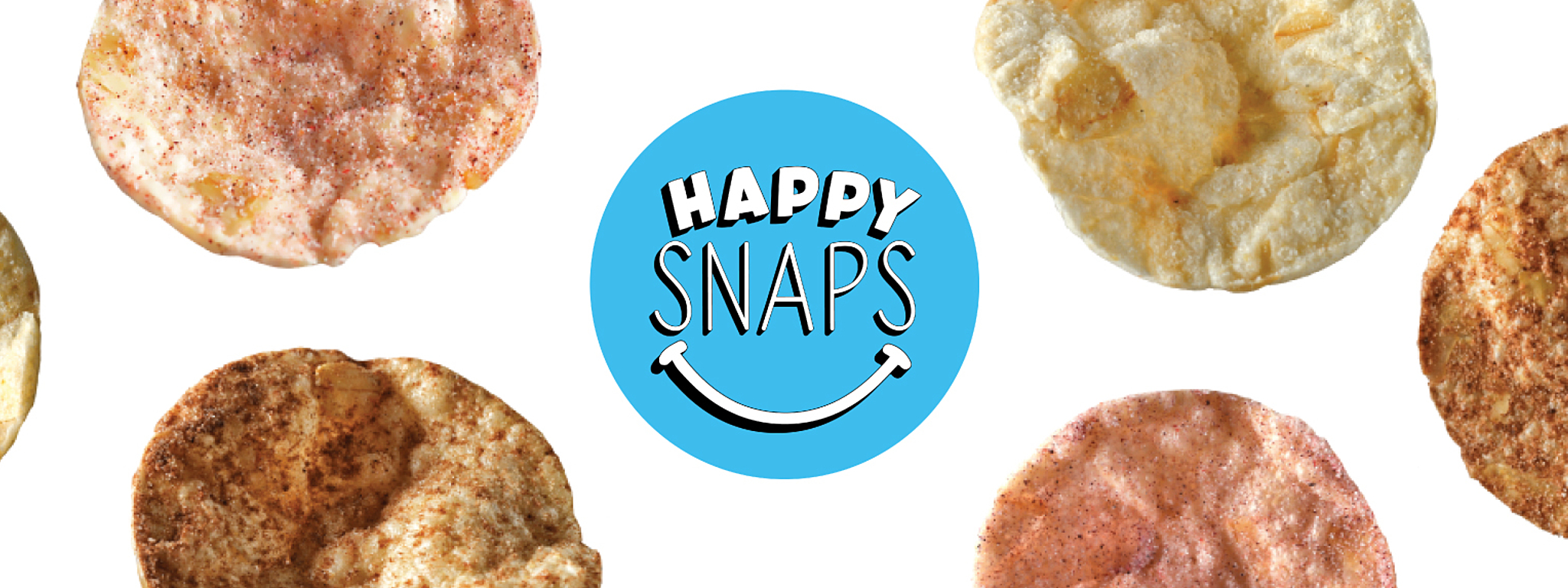 Cover fill happy snaps web banner