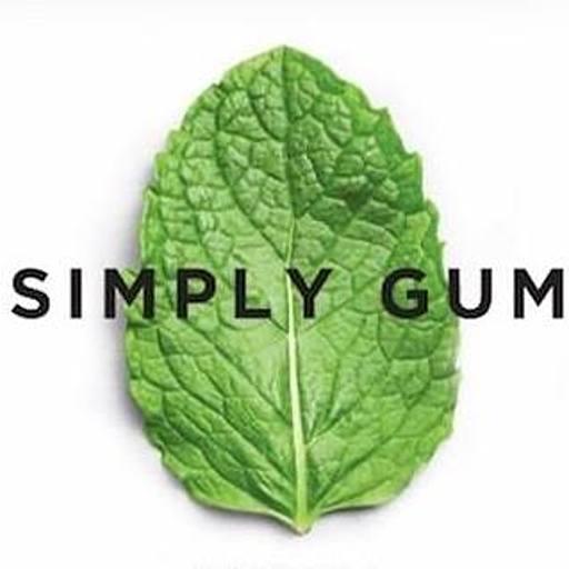 Square simply gum