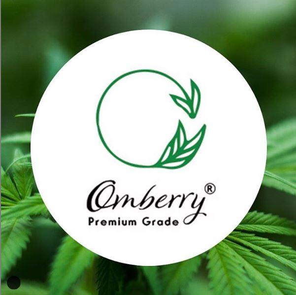 Omberry cbd   profile picture