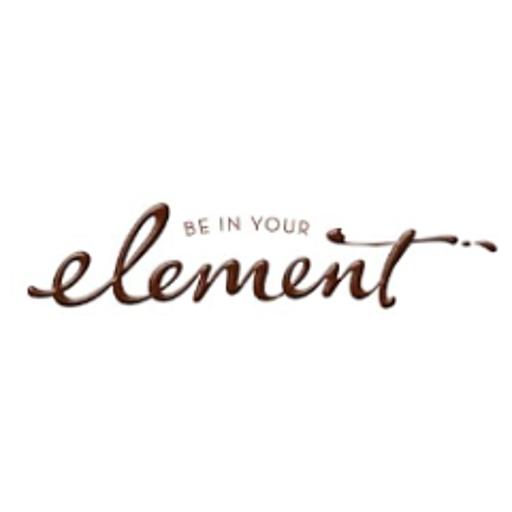 Square elementsnacks