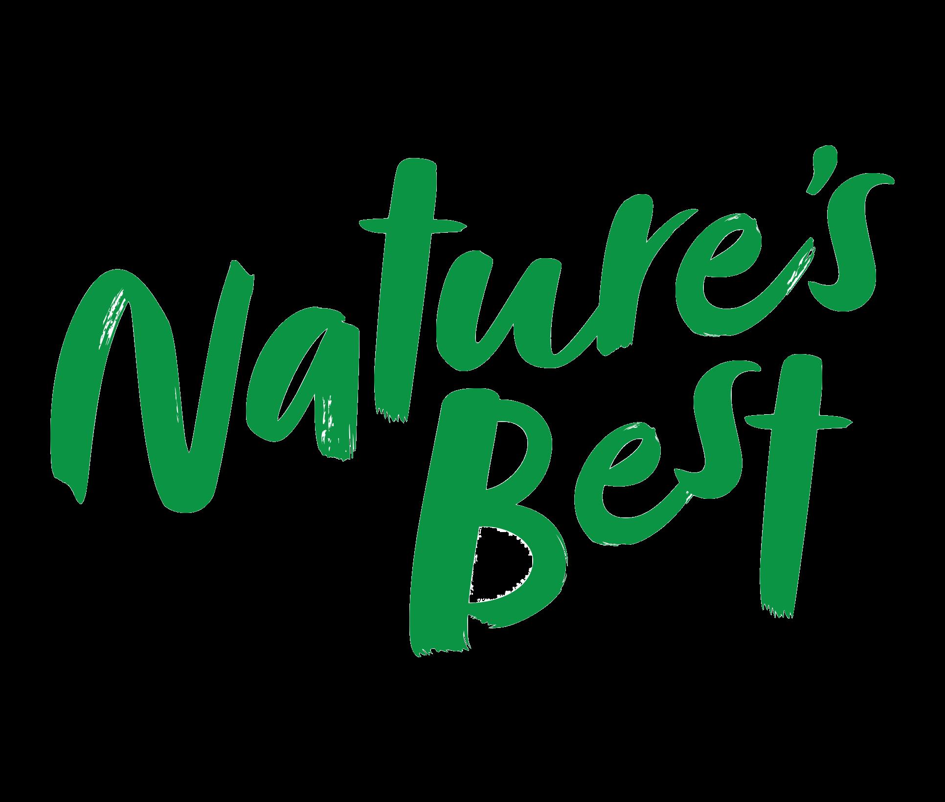 Naturesbest green