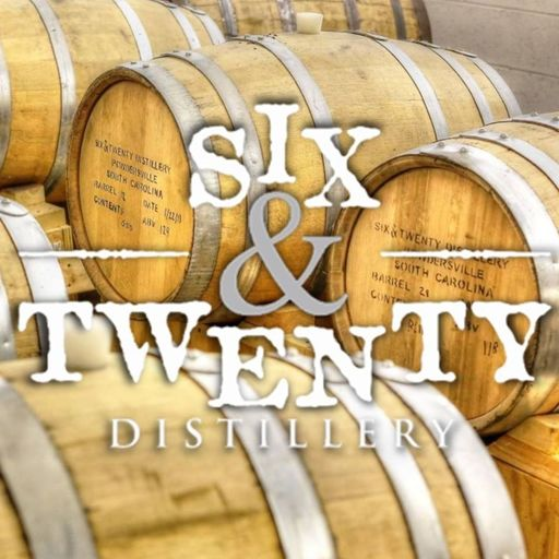 Square six and twenty distillery