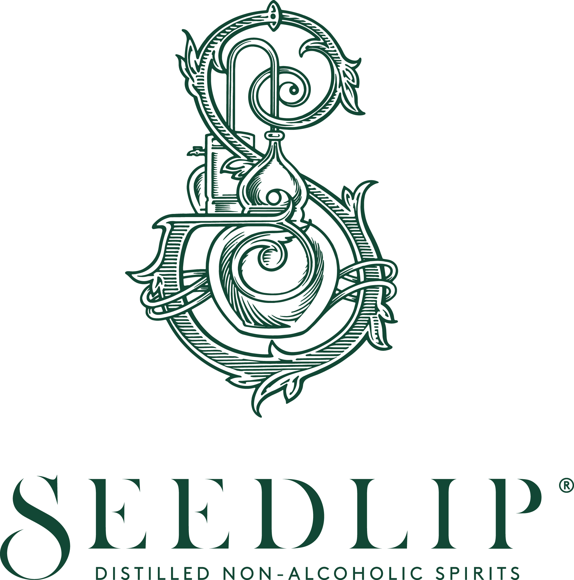 Seedlip logo