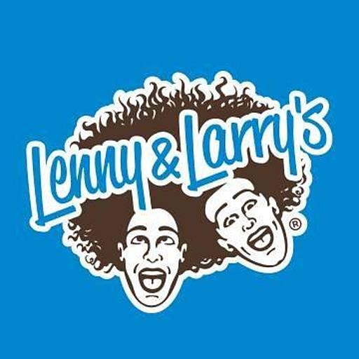 Square lenny logo