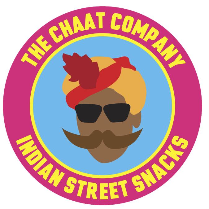 Chaat logo option 2 v1  1
