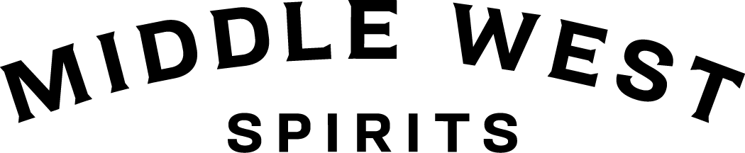 Mw arched spirits straight