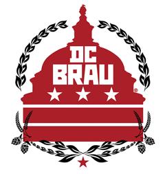 Dc brau logo letterhead block