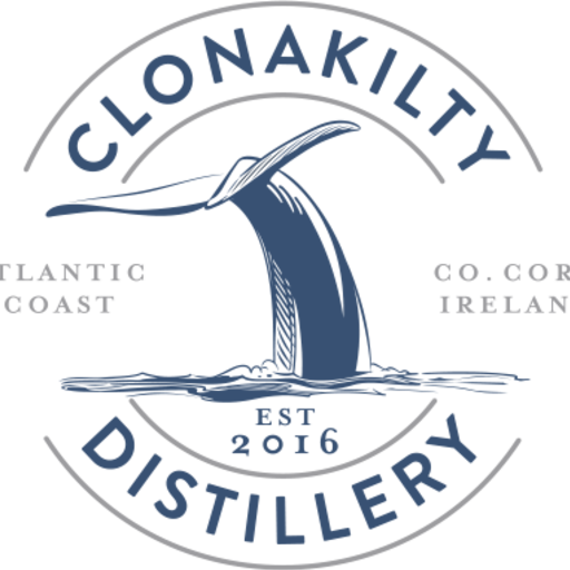 Square clonakilty logo blue