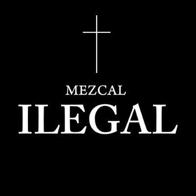 Mezcal ilegal