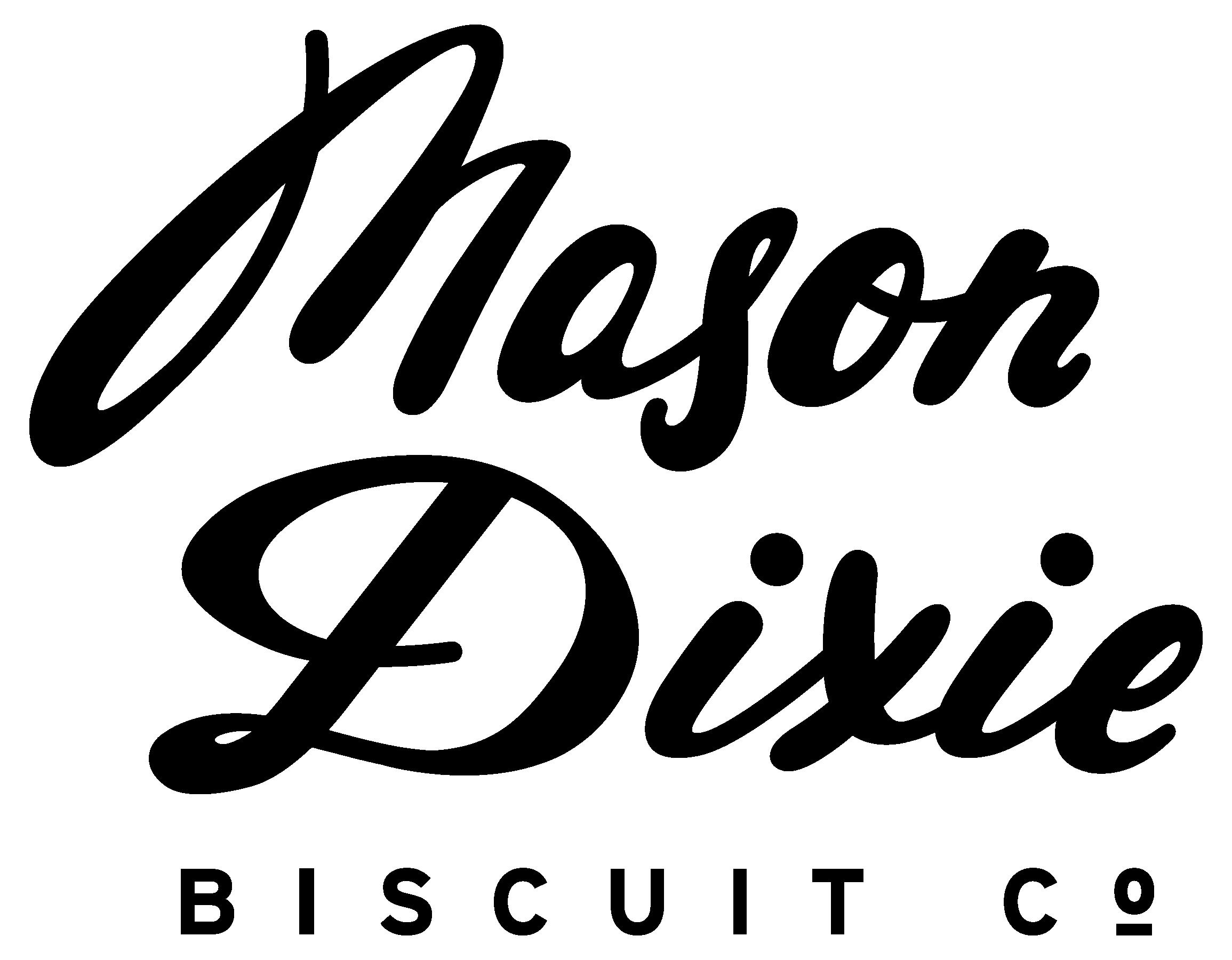 Masondixie verticallogo