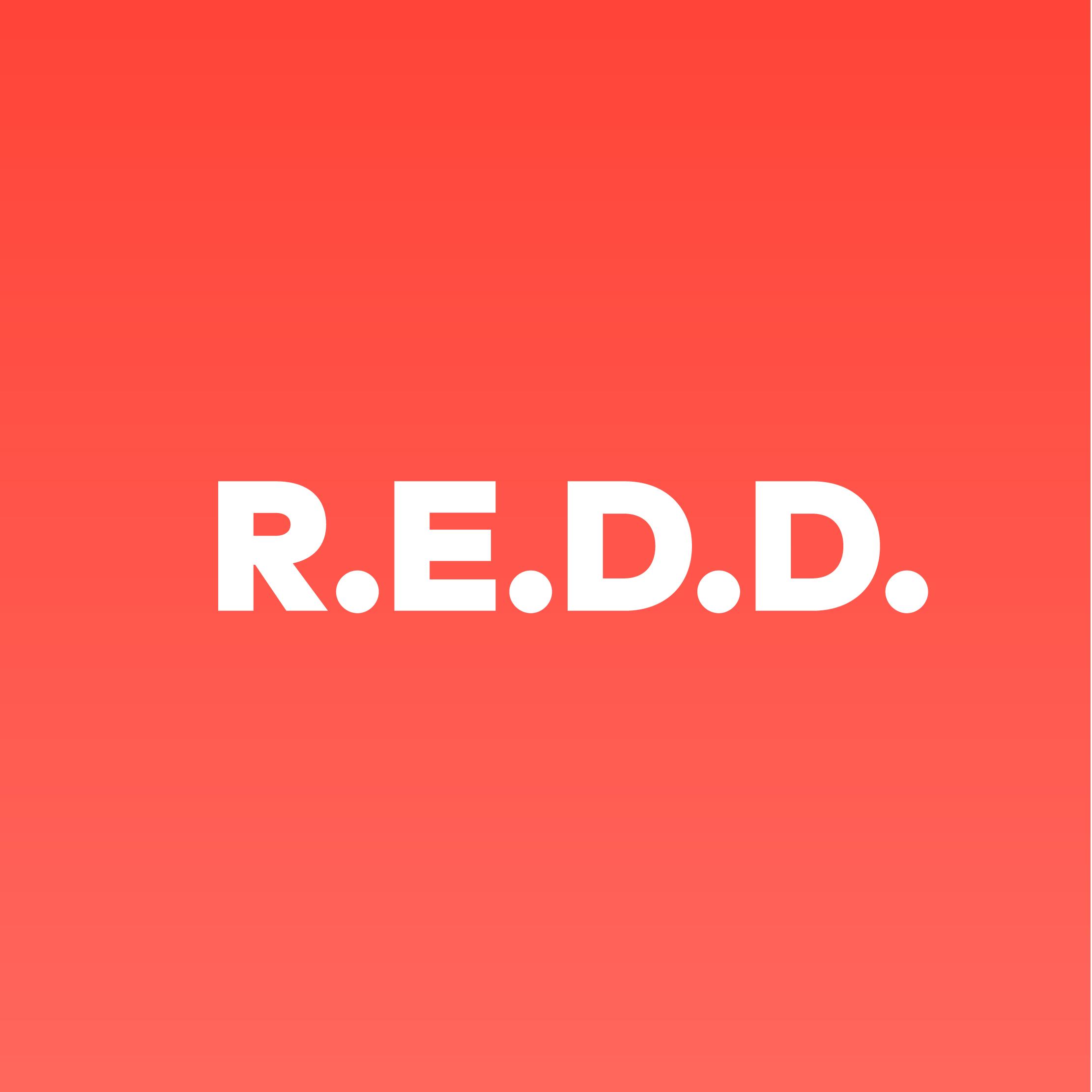 2222 redd gradient