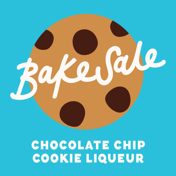 Bakesale logo box